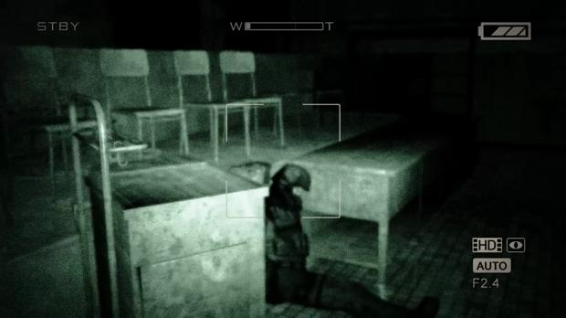 Outlast video