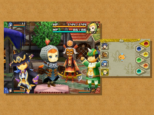 Final Fantasy Crystal Chronicles: Echoes of Time video