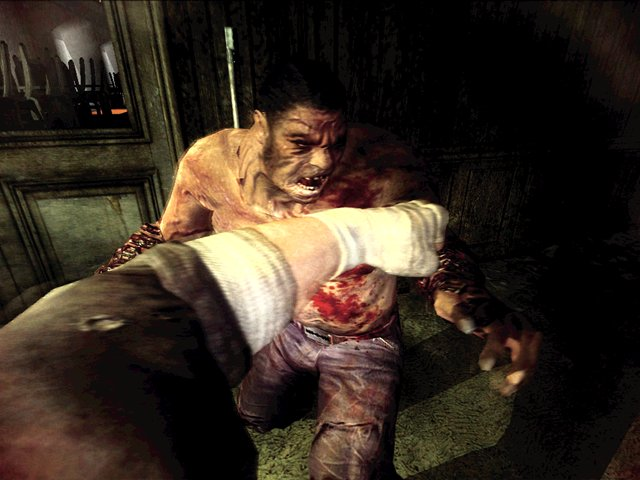 Condemned 2: Bloodshot video