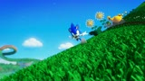 3DS - Sonic the Hedgehog: Lost World